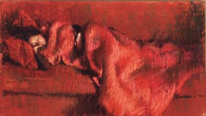 sleeping_woman_pastel
