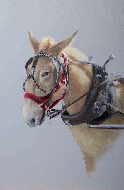 Moné_Nicole_New Orleans Horse copy